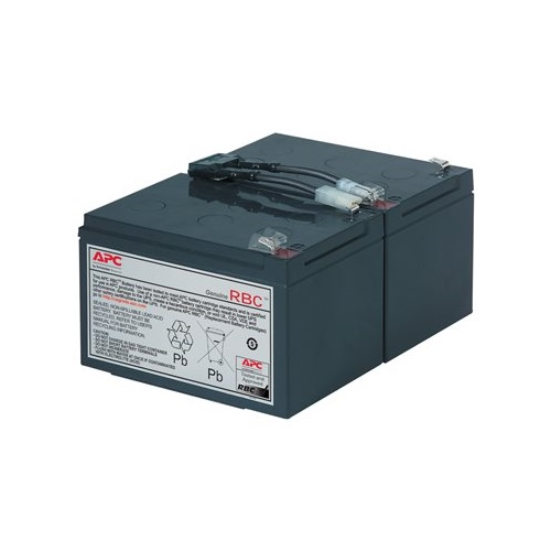 APC 1000 Battery | Tower