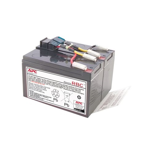 APC 750 Battery | Tower