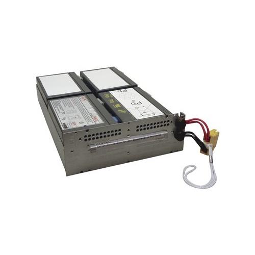 APC 1500 Battery | Rack